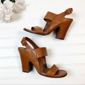 Kork-Ease Sloane High Heel Size 9